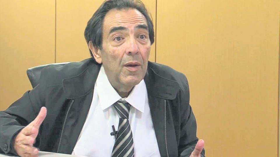 Adriano Diogo dirigió la Comisión de la Verdad en San Pablo durante la presidencia de Dilma Rousseff.