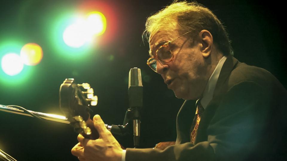 La melodía infinita | Adiós a Joao Gilberto