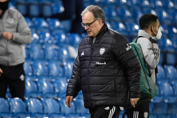 Bielsa y una campaña irregular pero aceptable de su recién ascendido Leeds.