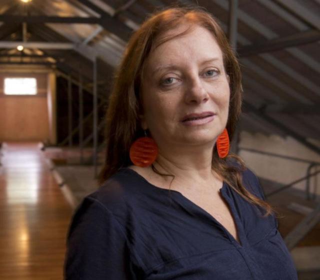 Miriam Lewin fue oficializada como Defensora del Pú...   Página12