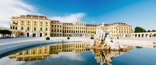 Image result for schönbrunn palace