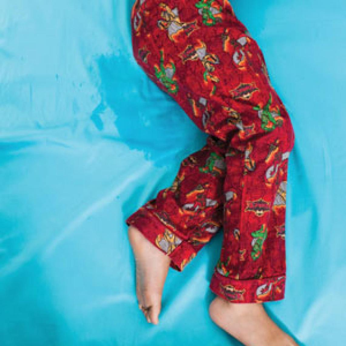 Image Result For How To Stop My Year Old Wetting The Bed