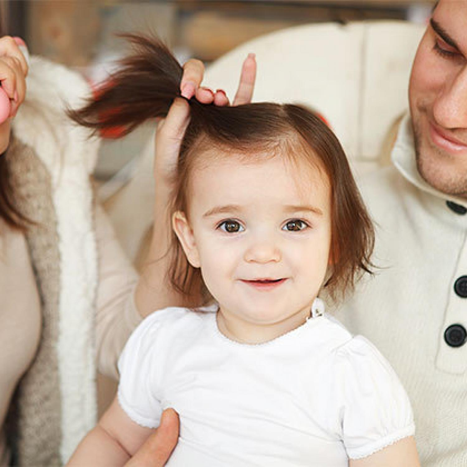 Fun Little Girls Hairstyles Parenting