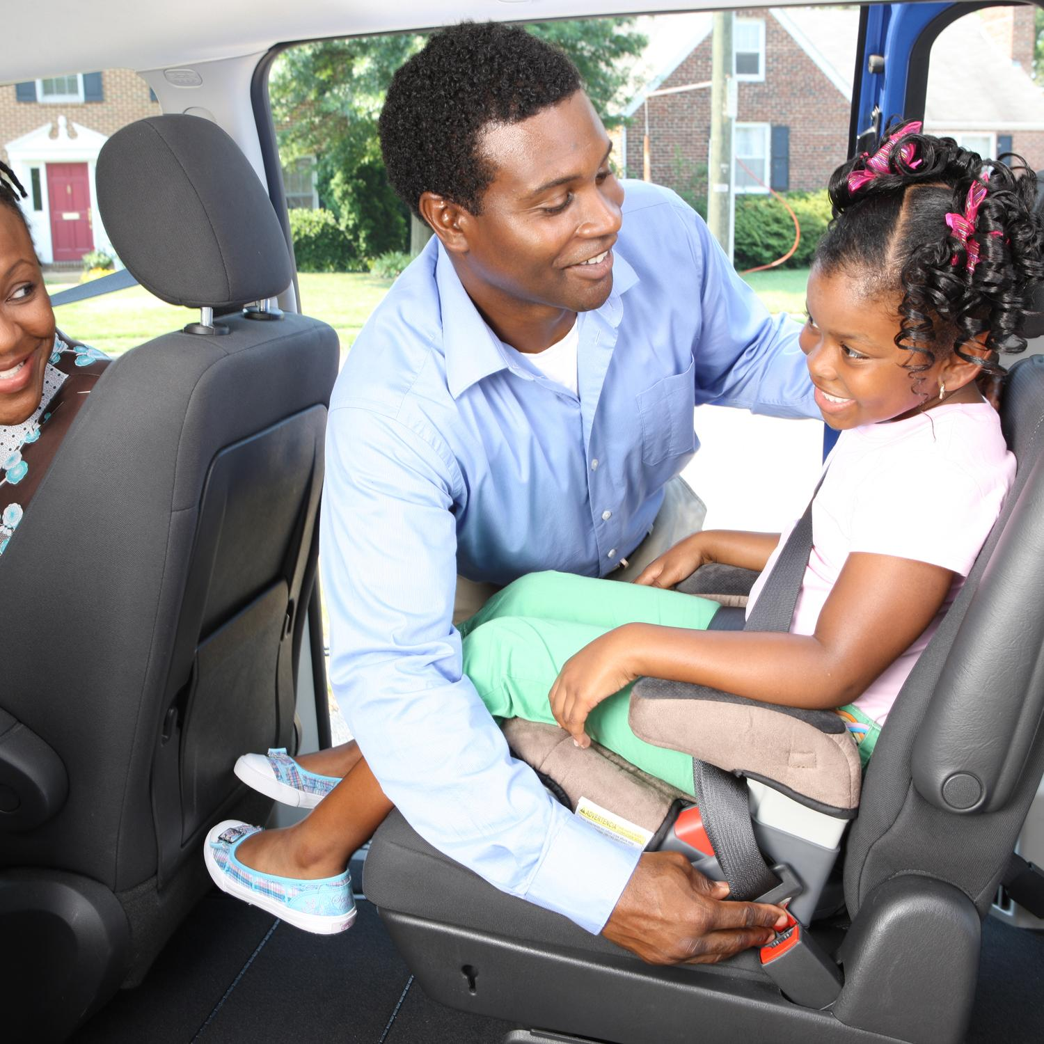Car Seat Mistakes You May Be Making Parenting