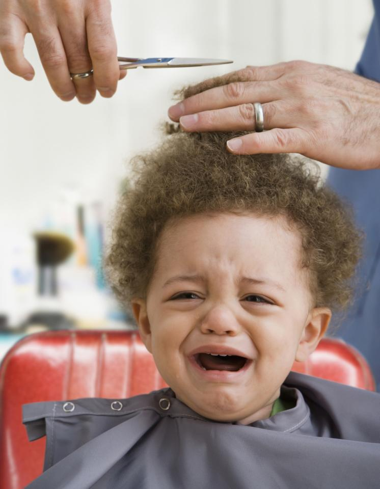 Hair Dos Guide To Your Babys First Haircut Parenting