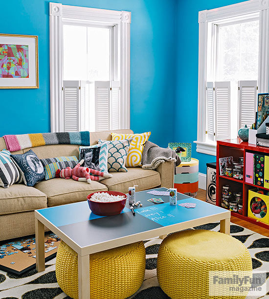 Fun Ways to Fix Up Your Living Room on Fun Living Room Ideas  id=29590
