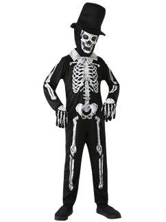 Skeleton Bone Zombie