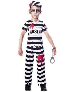 Zombie Convict Boy