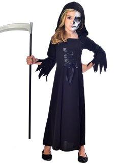 Grim Reaper Girl