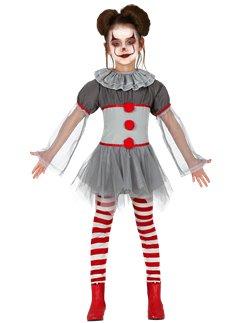 Bad Clown Girl