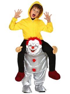 Let Me Go Bad Clown