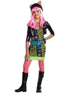 Monster High Howleen