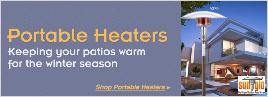 sunglo patio heaters sungloheater com