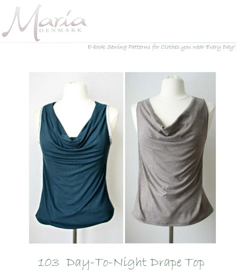 Day to Night Top