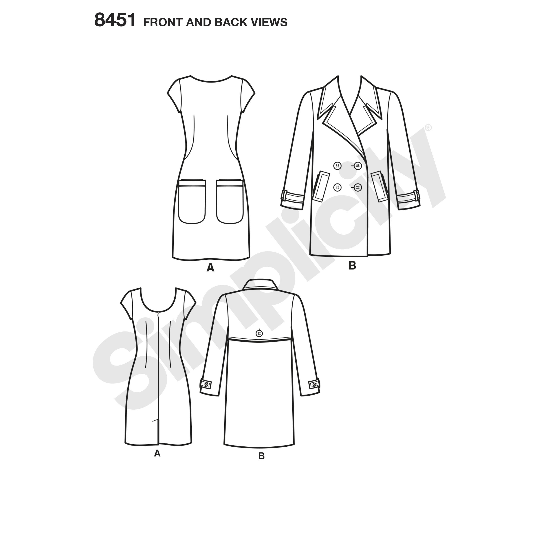 Mimi G Jacket Pattern | Wiring Diagram Database