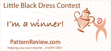 Little Black Dress Large