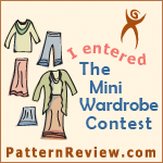 Mini-Wardrobe Contest 2013