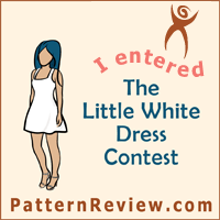 2014 Little White Dress (Jan 16 - Feb 15)
