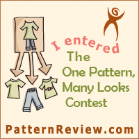2014 One Pattern, Many Looks Contest