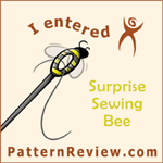 The Great Pattern Review Sewing Bee
