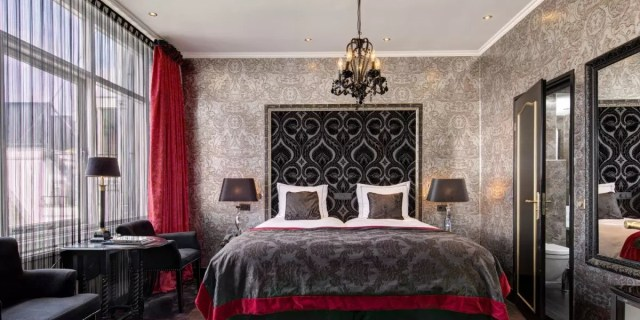 Cosy double room - The Toren Amsterdam - By the Pavilions