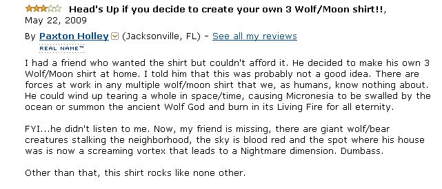 3 Wolf review 5