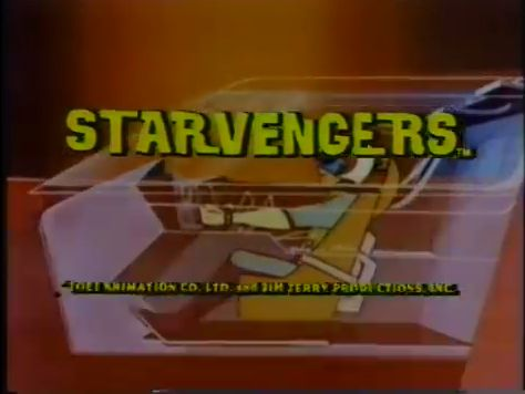 Starvengers
