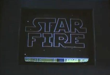 Star Fire 1