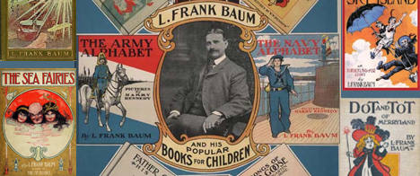 Baum Readalong