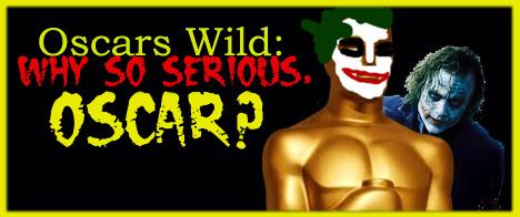 Oscars Wild