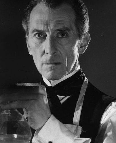 Dr Frankenstein movie