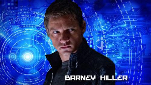 Barney Hiller