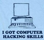 Computer Hacking Skills