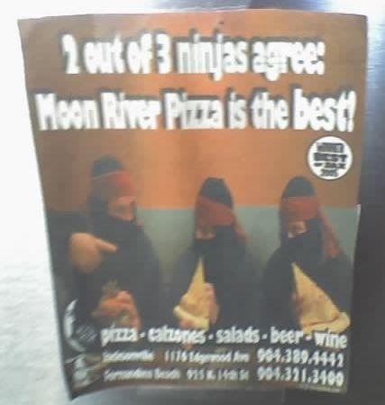 Moon River Ninjas