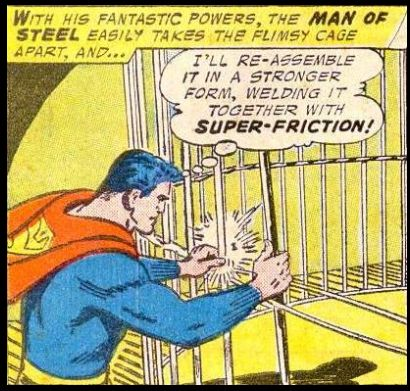 Super Friction