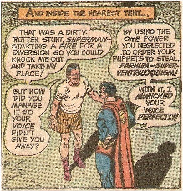 Super Ventriloquism 2