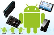 Verizons Droid phone and the Android army