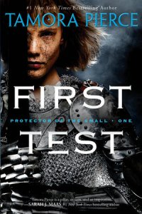 First Test by Tamora Pierce   PenguinRandomHouse com First Test by Tamora Pierce