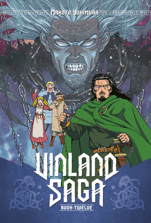 vinland saga 12 by makoto yukimura 9781646510771 penguinrandomhouse com books