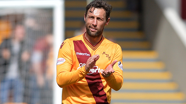 Scott McDonald is on the lookout for a new club after leaving Motherwell.