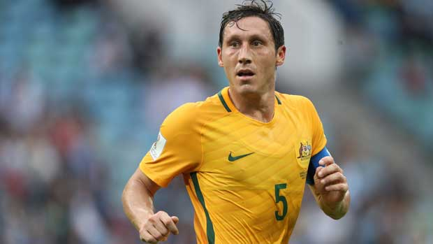 Could Mark Milligan be a candidate to return to the Hyundai A-League next season?
