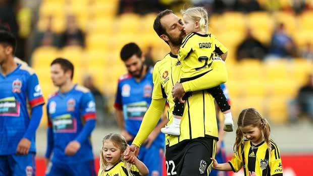 Wellington Phoenix skipper Andrew Durante could pass a big Hyundai A-League milestone in the 2017/18 Season.