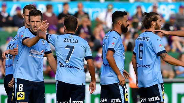 Sydney FC.