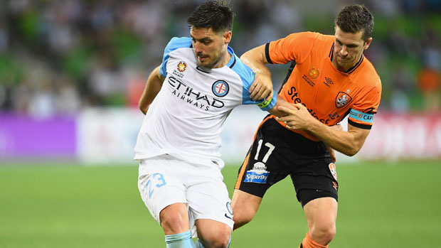 Melbourne City play host to Brisbane Roar in the opening round.