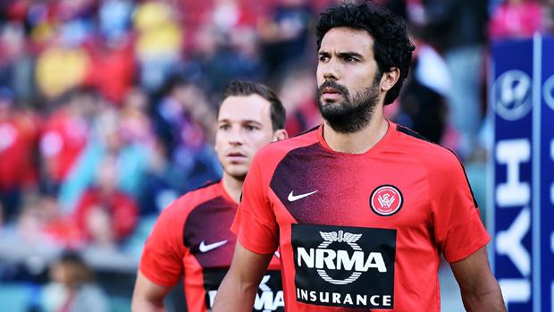 Nikolai Topor-Stanley has joined UAE club Hatta.