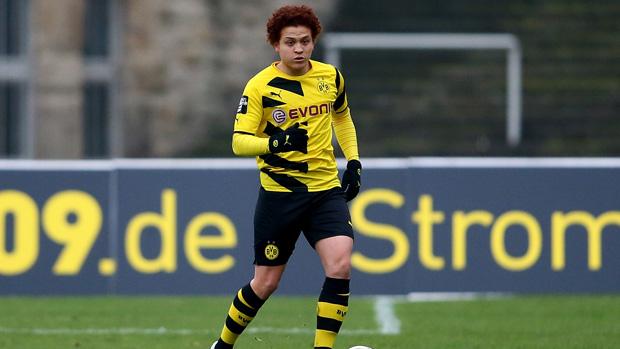 Mustafa Amini's move in Denmark could benefit the Caltex Socceroos.