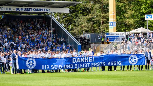 SV Darmstadt.