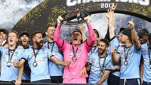More Australians will experience the Hyundai A-League than ever before with Network Ten