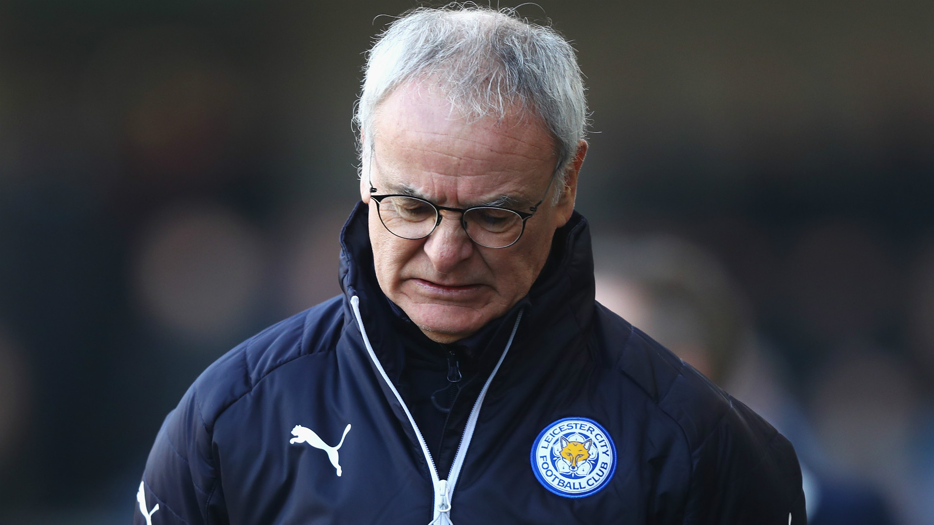 'My dream died' - Ranieri speaks for first time after Leicester sacking