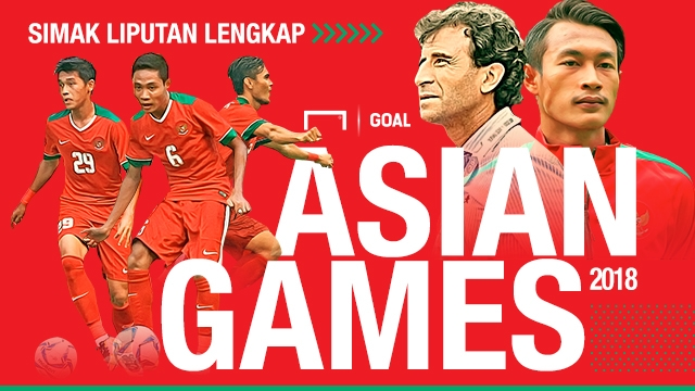 Banner Lipuran Asian Games 2018
